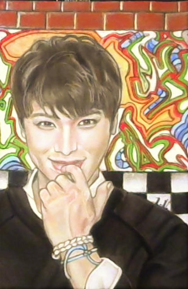 Yang Se-Jong par Delilah5